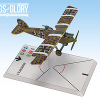 Wings of Glory Halberstadt CL.II (Schlachtstaffel 23B)