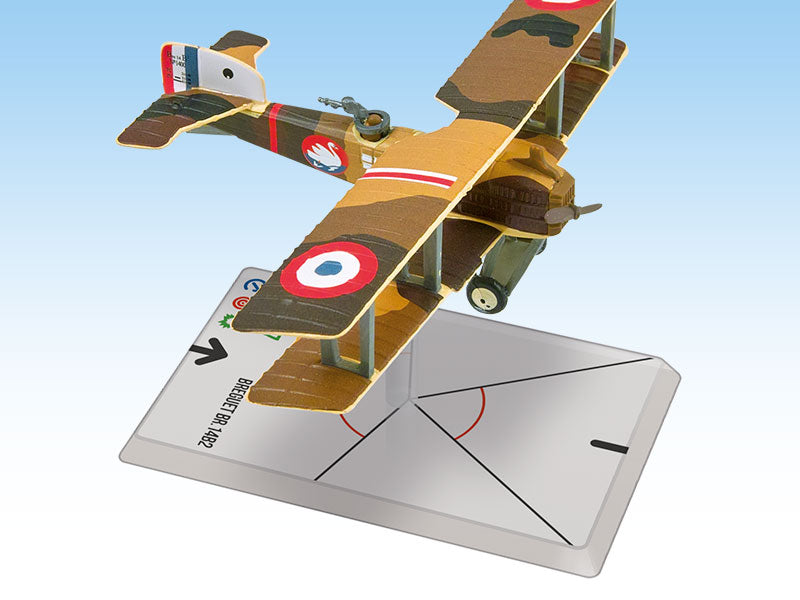 Wings of Glory Breguet BR.14 B2 (Escadrille Br 111)