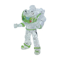 Original 3D Crystal Puzzle - Disney  - Buzz Lightyear (Level 1)