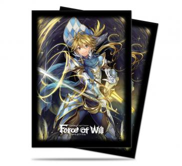 A4: Bors Standard Deck Protectors for Force of Will 65ct