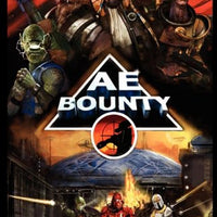 AE Bounty Core Rulebook