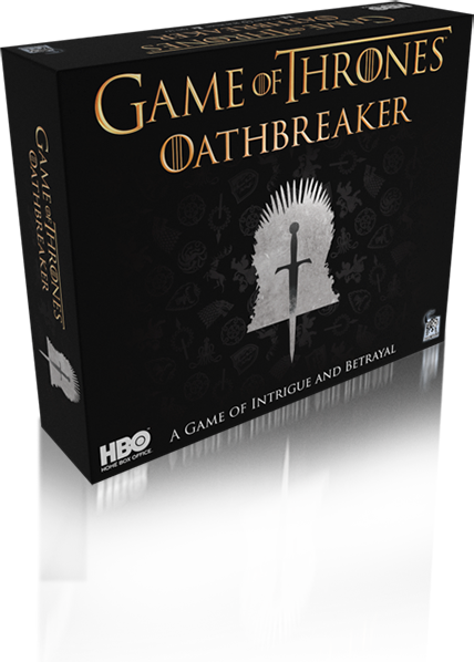 Game of Thrones Oathbreaker