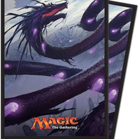 Iconic Masters Deck Protector Sleeves for Magic Kokusho (80 Count) (out of print)