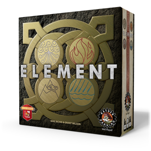 Element (Includes the Silver Expansion)