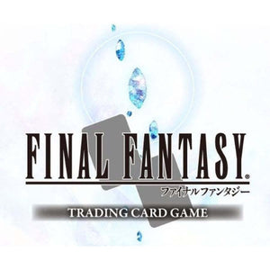 FINAL FANTASY TCG: OPUS III COLLECTION BOOSTER