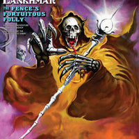 Dungeon Crawl Classics Lankhmar #2: The Fence's Fortuitous Folly (Softcover)