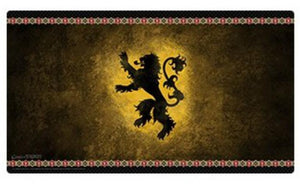House Lannister Playmat by Fantasy Flight Games