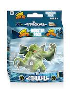 King of Tokyo - Monster Pack #1 Cthulhu (Expansion)