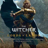 The Witcher RPG Lords & Lands