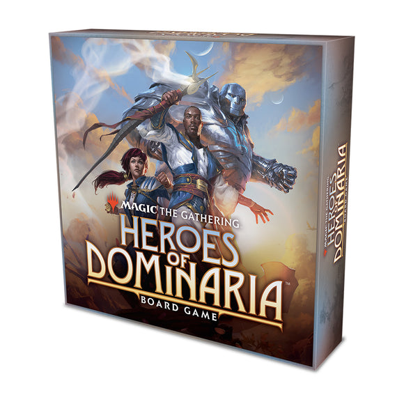 Heroes of Dominaria Standard Edition