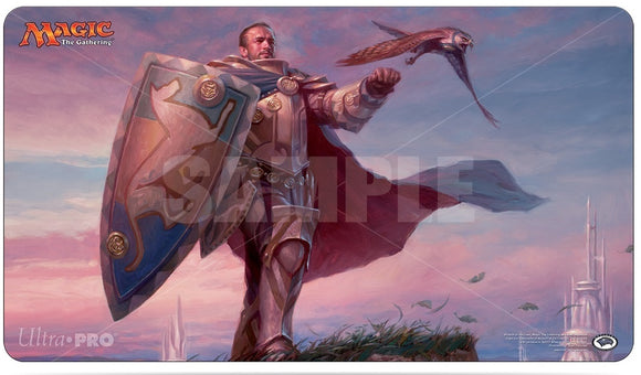 Official Magic: The Gathering Modern Masters 2017 Ranger of Eos Playmat (Out of Print)