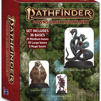 Pathfinder, Second Edition: Pawns Base Assortment