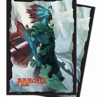 Rivals of Ixalan Kumena, Tyrant of Orazca Standard Deck Protector Sleeve for Magic 80ct