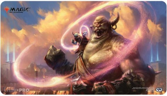 Ultra Pro Magic: The Gathering Battebond Playmat