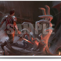 "Ultra Pro Magic: The Gathering Masters 25 ""Ensnaring Bridge Playmat (Out of Print)"