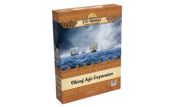 878 Vikings - Viking Age Expansion