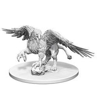 DUNGEONS AND DRAGONS: NOLZUR'S MARVELOUS UNPAINTED MINIATURES - GRIFFON