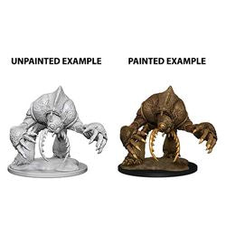 DUNGEONS AND DRAGONS: NOLZUR'S MARVELOUS UNPAINTED MINIATURES - UMBER HULK