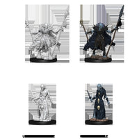 PATHFINDER: DEEP CUTS UNPAINTED MINIATURES - GHOULS