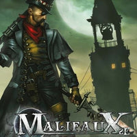 Malifaux 2nd Edition Rulebook (Paperback)