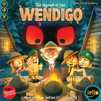The Legend of the Wendigo