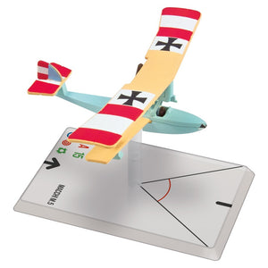 Wings of Glory Macchi M.5 (Welker)