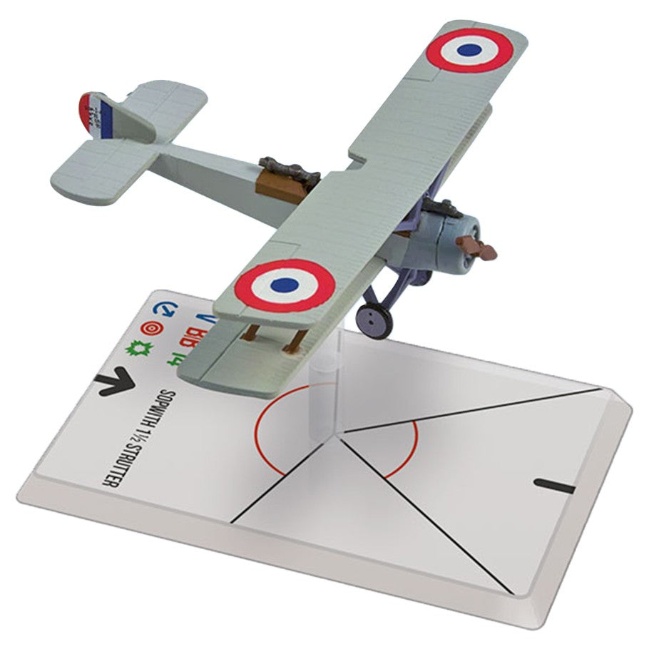 Wings of Glory Sopwith 1.5 Strutter (Costes/Ast)