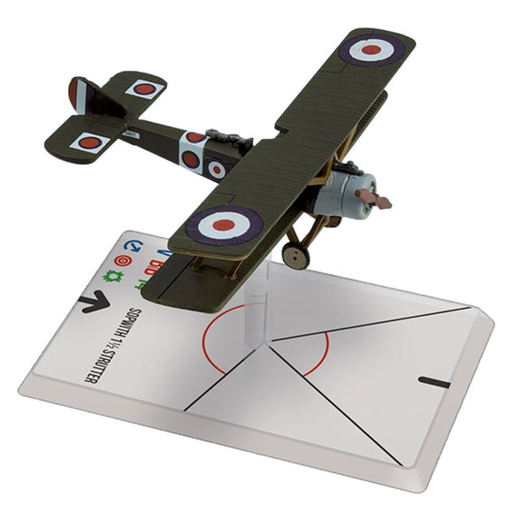 Wings of Glory Sopwith 1.5 Strutter (Coll/Port)