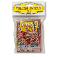 Dragon Shield Sleeves: Standard- Classic Fusion (50 ct.)
