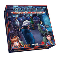 Robotech – Brace for Impact