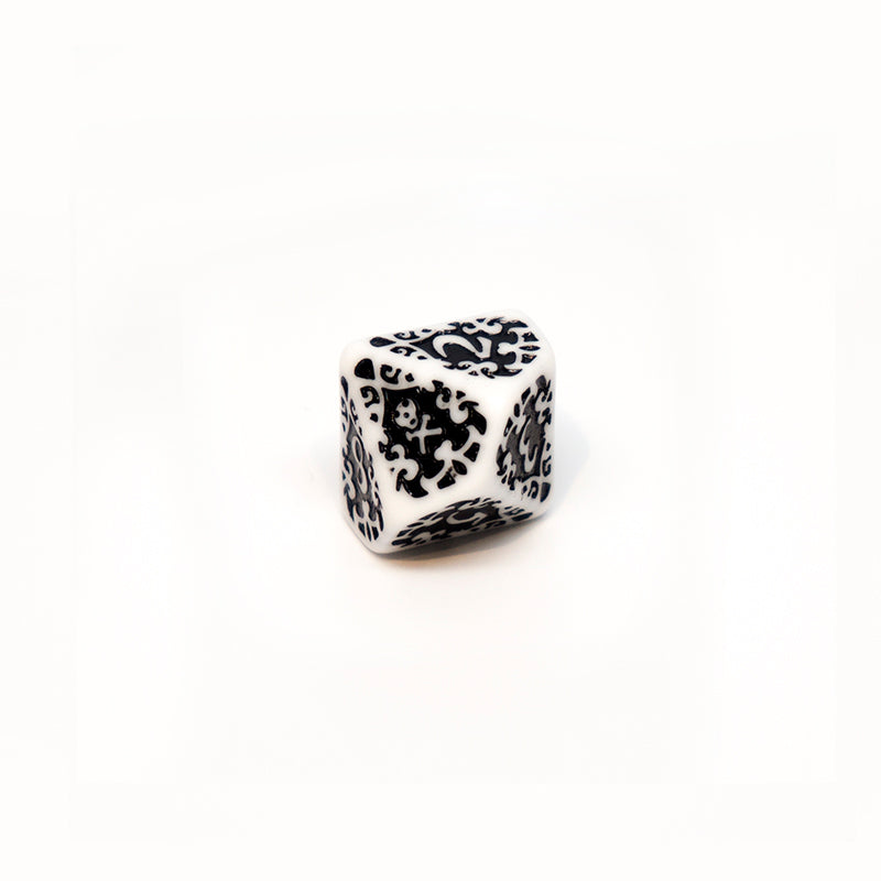 Blood & Plunder - (UNALIGNED) Set Of 12 x 10 Sided Dice