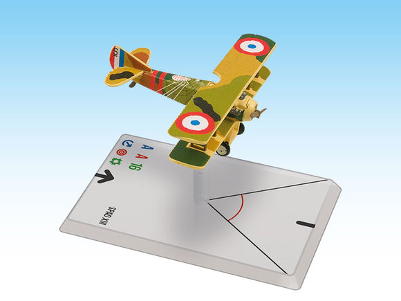 Wings of Glory SPAD XIII (Chavannes)