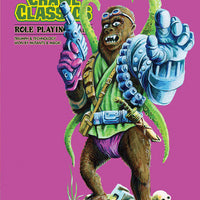 Mutant Crawl Classics Role Playing Game – Slipcase Edition