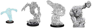 Wizkids Pathfinder Elemental Creatures Bundle *Special Deal*