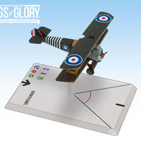 Wings of Glory Sopwith Camel (Barker)