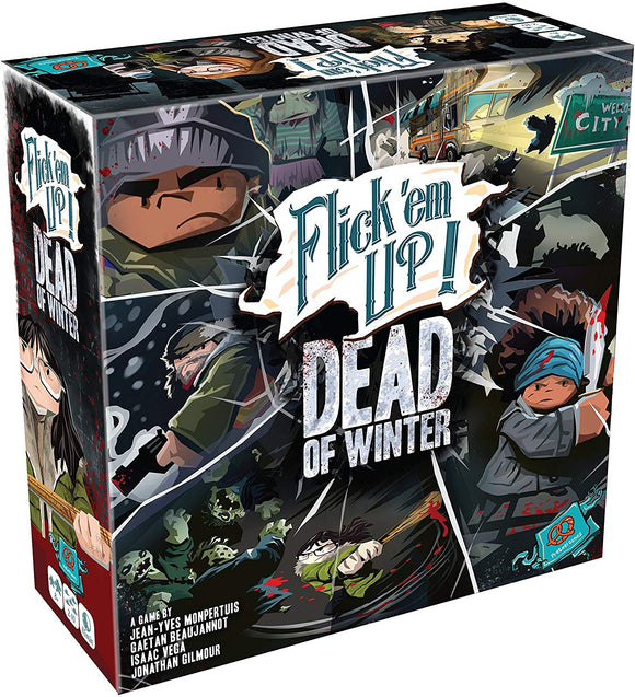 Flick em Up - Dead of Winter