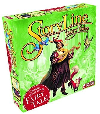 Story Line: Fairy Tales