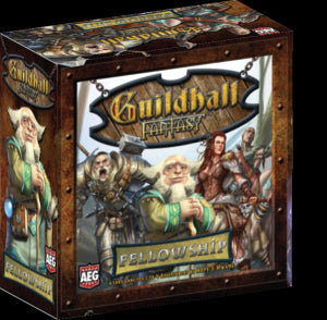 Advanced Guildhall: The Gathering (Standalone Expansion)