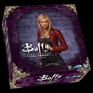 Buffy the Vampire Slayer - The Board Game