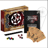 Wild West Exodus: Tribal Retribution Starter Set