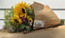 Load image into Gallery viewer, Bi-Monthly CSA Bouquet Share - Farm Pick Up (Oskaloosa)