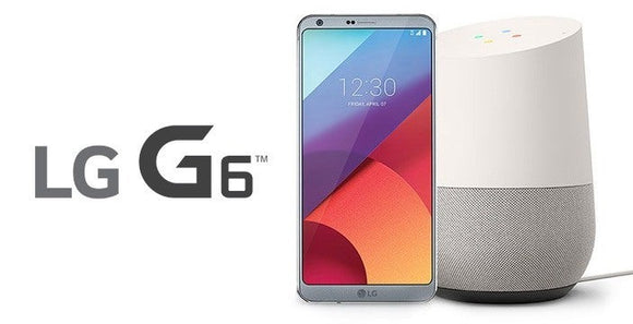 (10) LG G6's 32GB - Ice Platinum - Sprint A-Stock **BULK DISCOUNT FOR 10 DEVICES** (Reg Wholesale is $159.99 each)