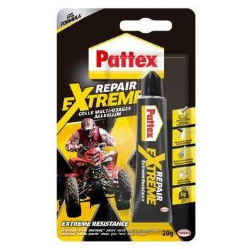 GLUE GEL SUPER 100% PATTEX 20G - AfriMarket