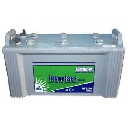 LUMINOUS BATTERIE SOLAR TUBULAR S/ACID 40AH - AfriMarket