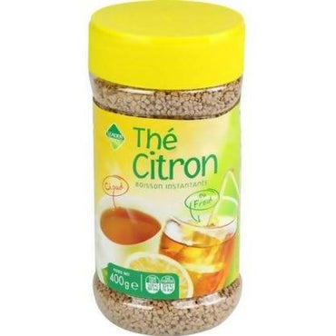 THE CITRON LEADER PRICE 400G