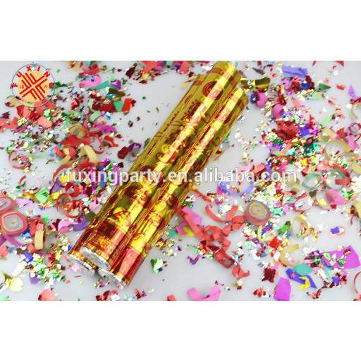 Confetti Metallic Party Things 3 pce ASTD - AfriMarket