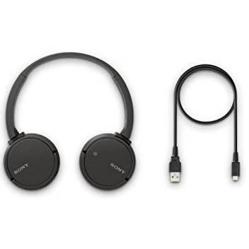 SONY HEADPHONES R - WH-CH500/BC - AfriMarket