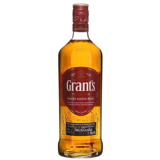 WHISKEY WILLIAM GRANTS 750ML - AfriMarket