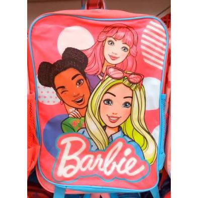 BACKPACK S18 MED PRINCESS 38CM - AfriMarket