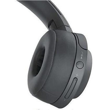 SONY HEADPHONES B/T WIRELESS HI-RES R - WH-H800/BM - AfriMarket